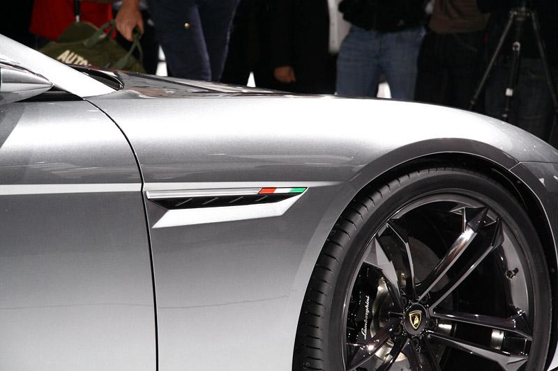 Lamborghini Estoque opět na pořadu dne?: - fotka 50