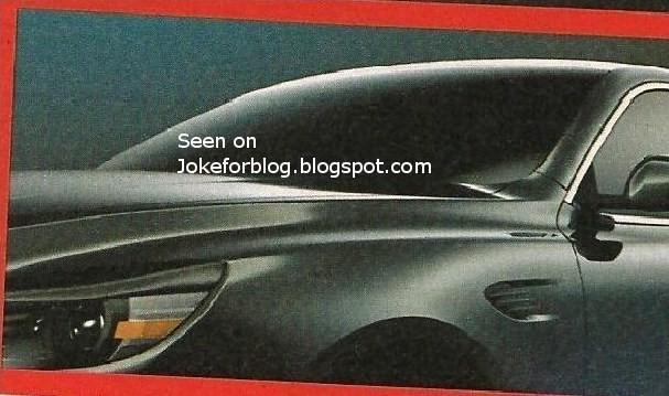 De Tomaso: návrat značky na ženevském autosalonu: - fotka 4