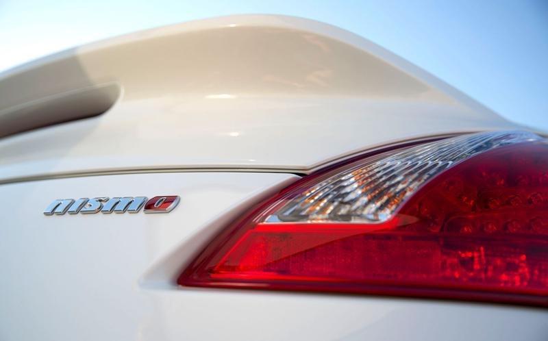 I ty, Nismo? Nissan 370Z bude z audiosystému pouštět falešný zvuk motoru: - fotka 16