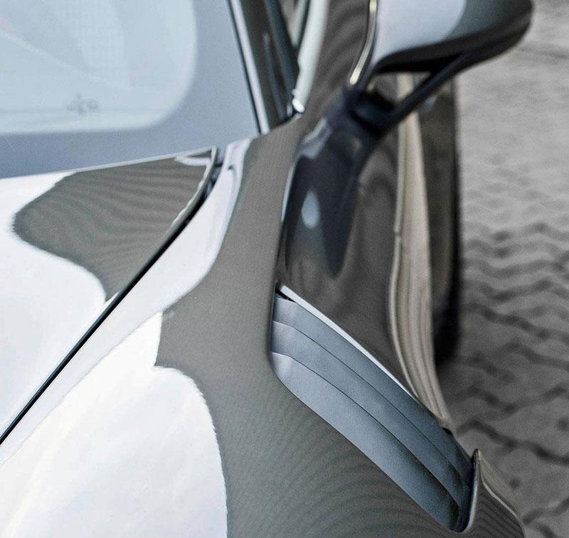 Porsche 911 Targa 4 GTS může být od 911 GT3 RS téměř k nerozeznání: - fotka 12