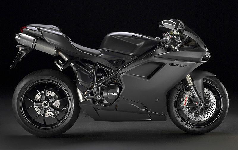Intermot 2010 – Ducati poskromnu: - fotka 5
