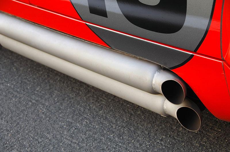 Shelby Daytona Coupe Le Mans Edition: replika závodní hvězdy: - fotka 30