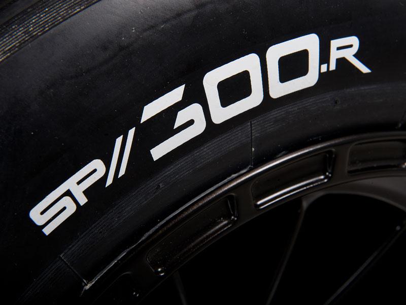 Caterham-Lola SP/300.R: nová kapitola v závodní historii: - fotka 10