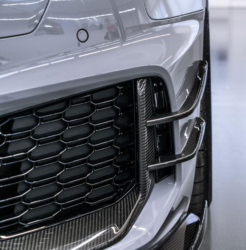 ABT RS4-R je brutální kombík Audi RS4 Avant s výkonem 530 koní: - fotka 14