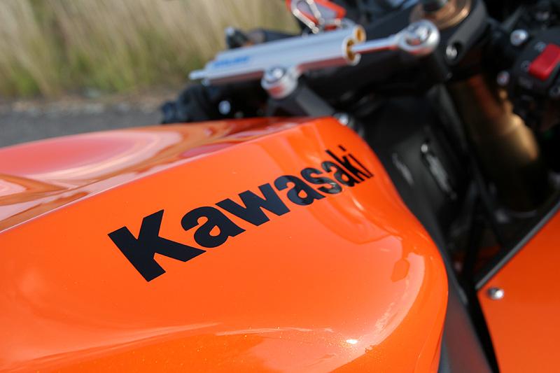 Test - Kawasaki ZX-10R Ninja: král mezi supersporty: - fotka 19