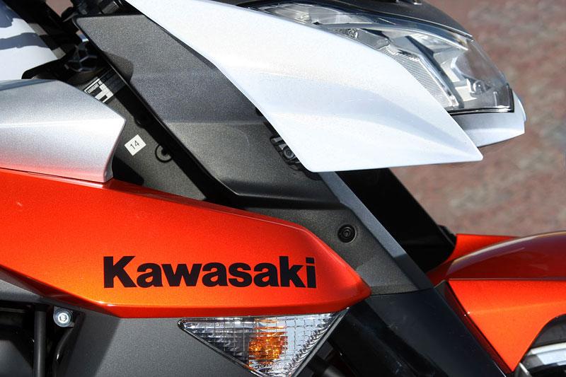 Kawasaki Z1000 - Velký Zed opět na scéně (představení): - fotka 25