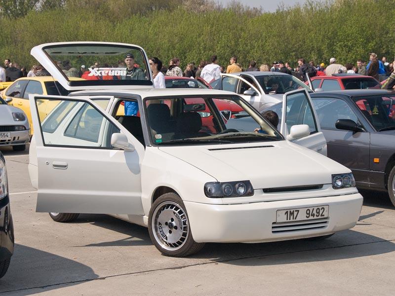 Tuning Motor Párty Vyškov VIII.: - fotka 87