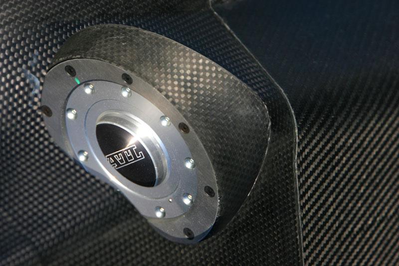 Formula Le Mans: přípravka na vytrvalostní závody: - fotka 41