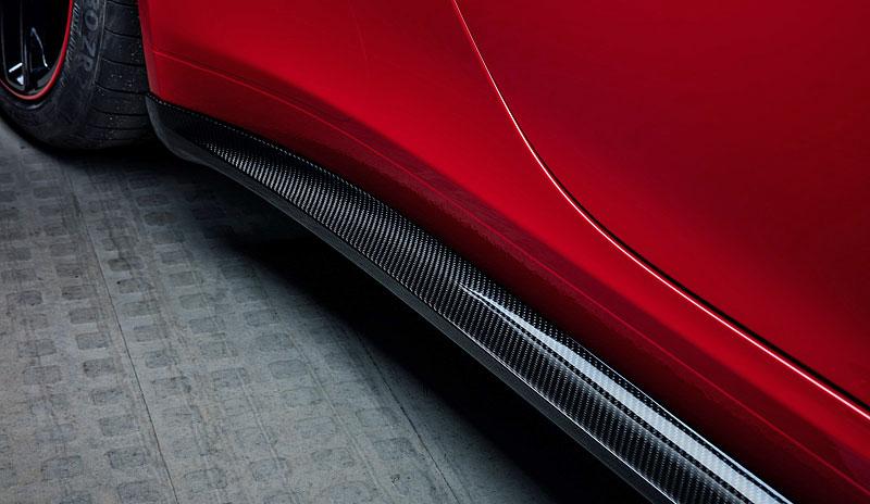 TechArt našel prostor pro zdokonalení Porsche 911 GT3: - fotka 12