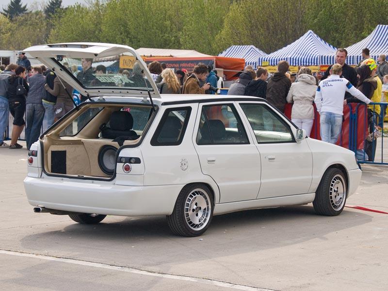 Tuning Motor Párty Vyškov VIII.: - fotka 88