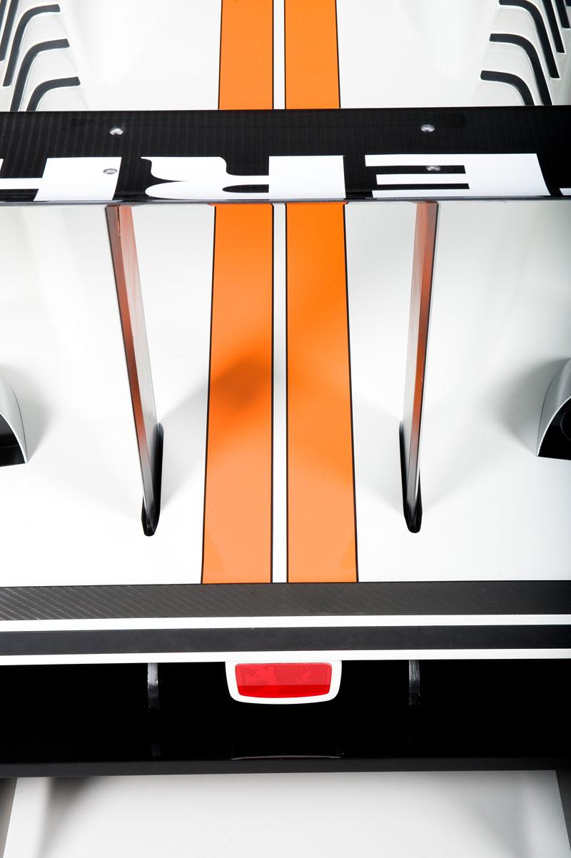 Caterham-Lola SP/300.R: nová kapitola v závodní historii: - fotka 13