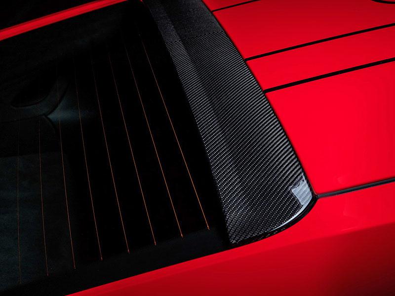 TechArt našel prostor pro zdokonalení Porsche 911 GT3: - fotka 13