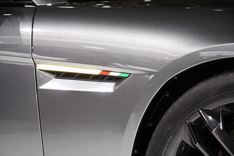 Lamborghini Estoque opět na pořadu dne?: - fotka 54