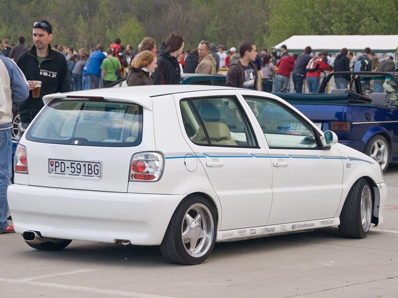 Tuning Motor Párty Vyškov VIII.: - fotka 90