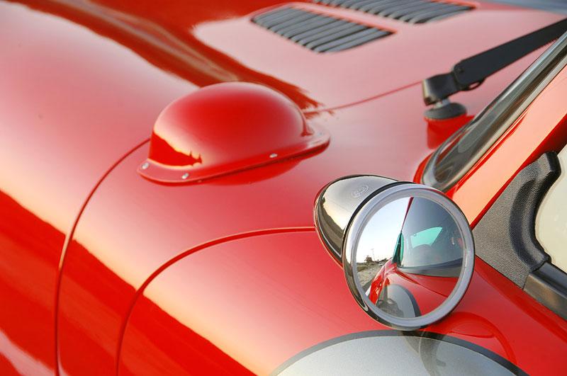Shelby Daytona Coupe Le Mans Edition: replika závodní hvězdy: - fotka 35