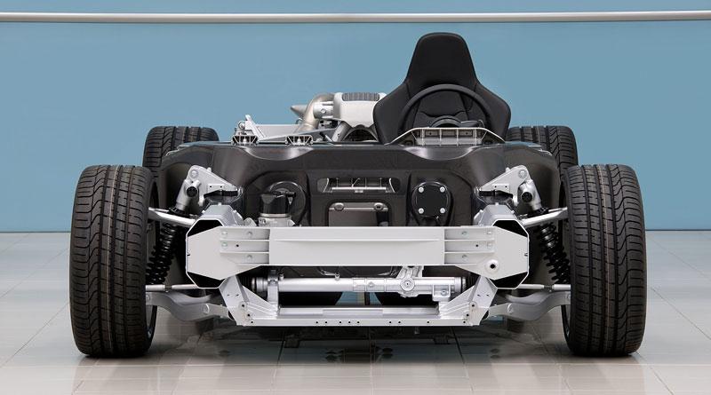 McLaren oznámil prodejní místa v 35 městech. Praha chybí...: - fotka 50