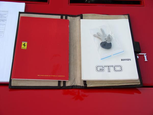 Pod lupou: Ferrari 288 GTO – Podruhé a naposled: - fotka 89