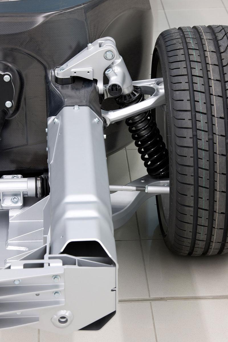 McLaren oznámil prodejní místa v 35 městech. Praha chybí...: - fotka 51