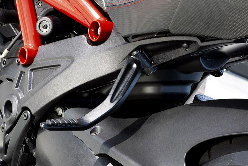 Oficiální představení Ducati Diavel: - fotka 62