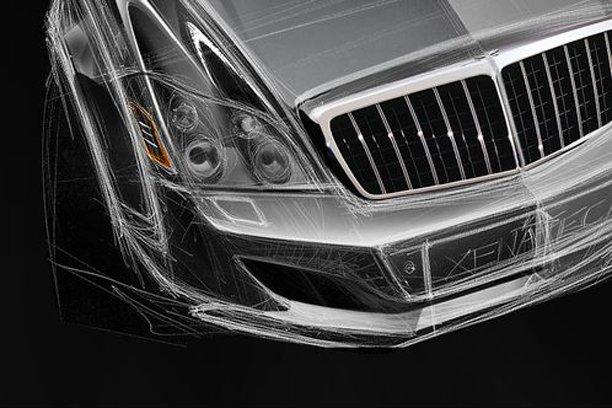 Maybach Cruiserio Coupe končí, Xenatec zbankrotoval: - fotka 22