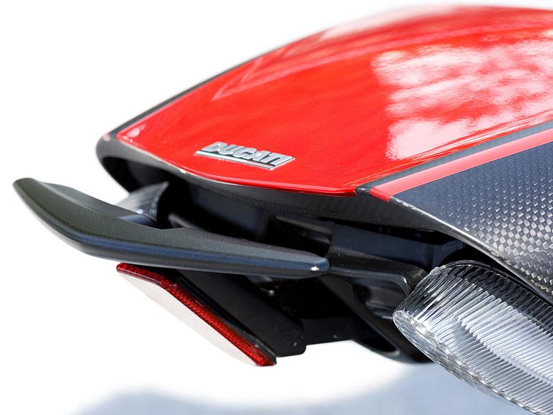 Oficiální představení Ducati Diavel: - fotka 67