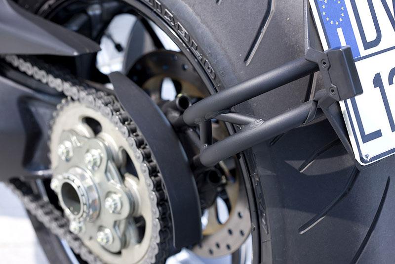 Oficiální představení Ducati Diavel: - fotka 68