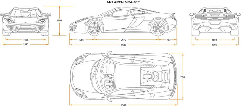 McLaren oznámil prodejní místa v 35 městech. Praha chybí...: - fotka 59
