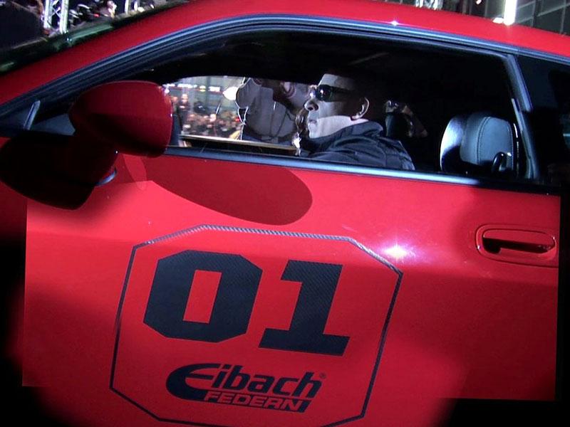 Fast and Furious: díly 5 a 6 se začínají rýsovat: - fotka 11