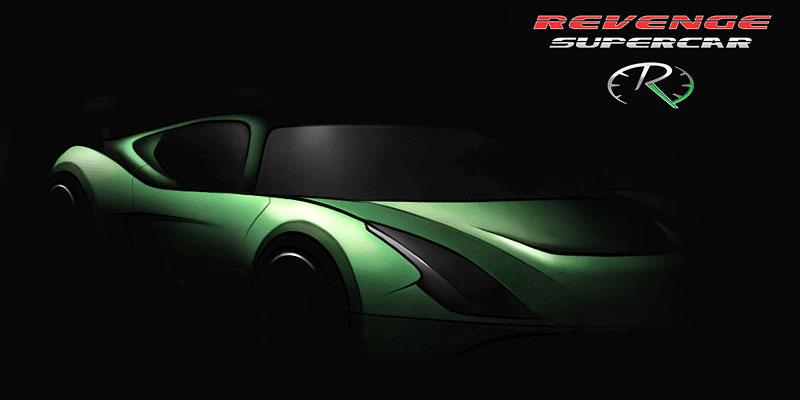 Revenge Verde: hybridní plány v koši: - fotka 8