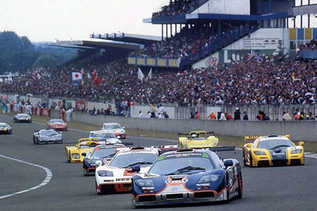 Pod lupou: McLaren F1, legendární král: - fotka 49
