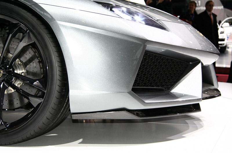 Lamborghini Estoque opět na pořadu dne?: - fotka 56