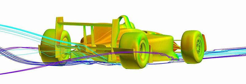 Lola: další možné šasi pro IndyCar: - fotka 5
