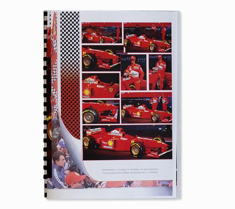Formule 1 po Schumacherovi je k mání za 18 milionů korun: - fotka 15