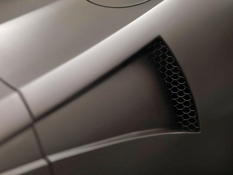 Spyker C8 Preliator: Evoluce namísto revoluce: - fotka 23