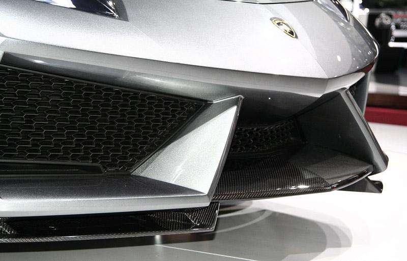 Lamborghini Estoque opět na pořadu dne?: - fotka 57