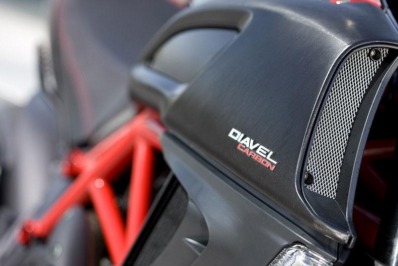 Oficiální představení Ducati Diavel: - fotka 50
