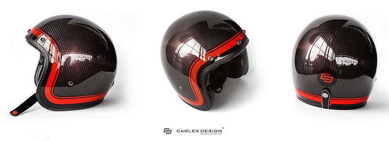 Carlex Yamaha VMAX: Poláci zkouší motorky: - fotka 12