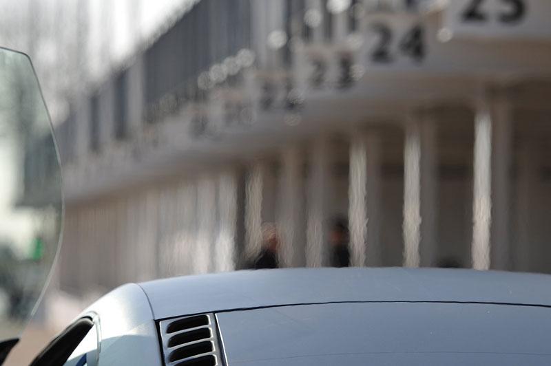 McLaren oznámil prodejní místa v 35 městech. Praha chybí...: - fotka 80