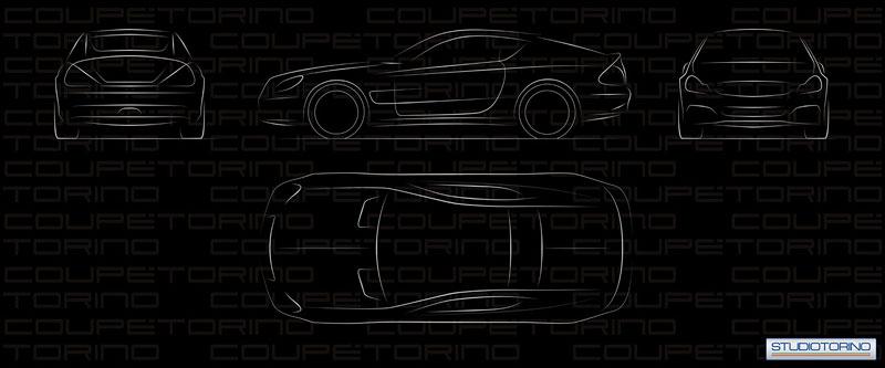 Studiotorino Coupetorino: nová střecha pro Mercedes-Benz SL: - fotka 8