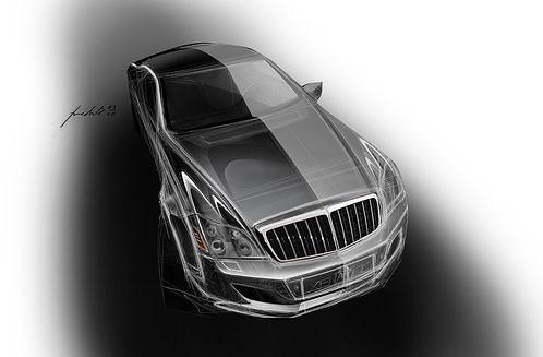 Xenatec Coupe: exelero, co si můžete koupit: - fotka 9