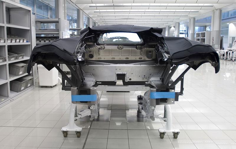 McLaren oznámil prodejní místa v 35 městech. Praha chybí...: - fotka 93
