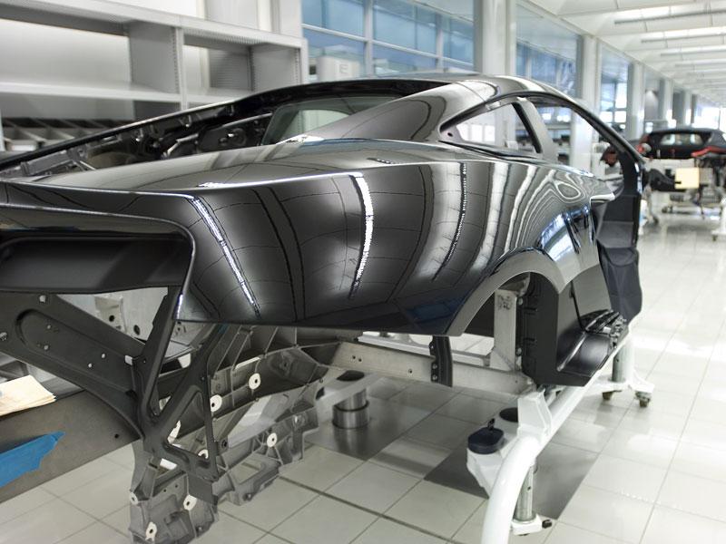 McLaren oznámil prodejní místa v 35 městech. Praha chybí...: - fotka 94