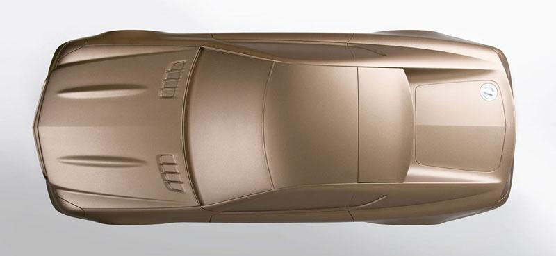 Studiotorino Coupetorino: nová střecha pro Mercedes-Benz SL: - fotka 9