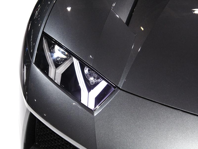 Lamborghini Estoque opět na pořadu dne?: - fotka 61