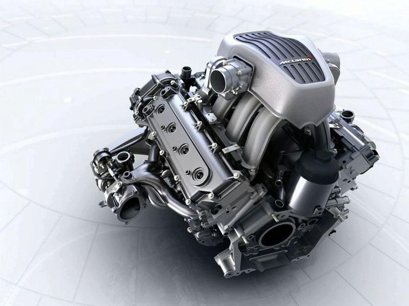 McLaren oznamuje další vývojovou fázi supersportu MP4-12C: - fotka 34