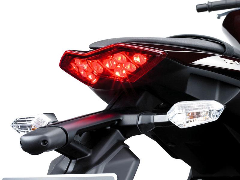 Kawasaki Z1000 - Velký Zed opět na scéně (představení): - fotka 37