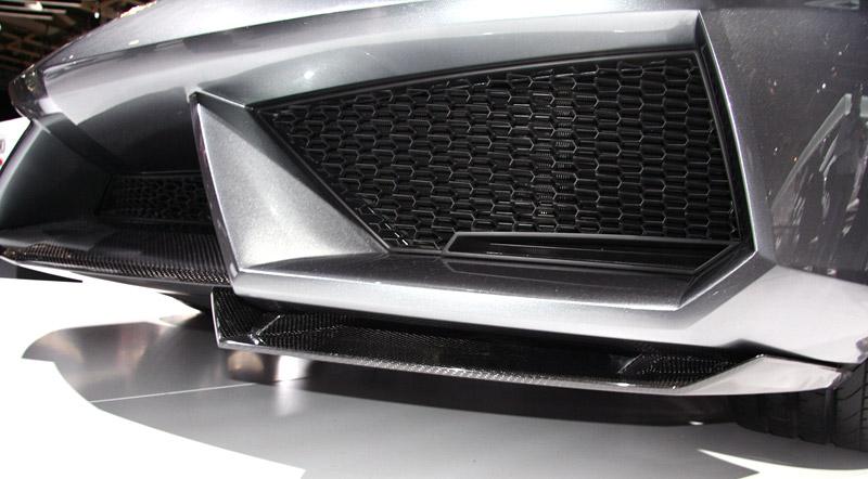 Lamborghini Estoque opět na pořadu dne?: - fotka 63