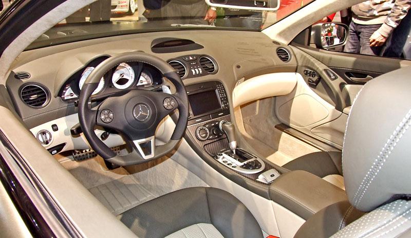 Vienna Autoshow 2010: Fotogalerie sporťáků z vídeňského autosalonu: - fotka 50