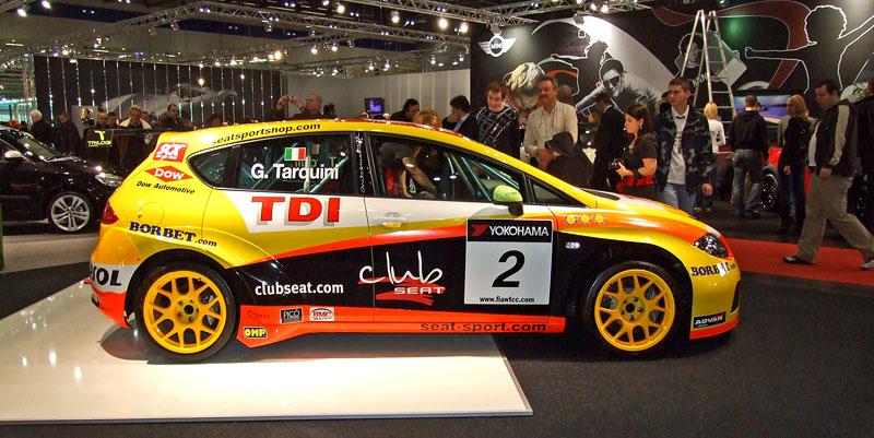 Vienna Autoshow 2010: Fotogalerie sporťáků z vídeňského autosalonu: - fotka 57