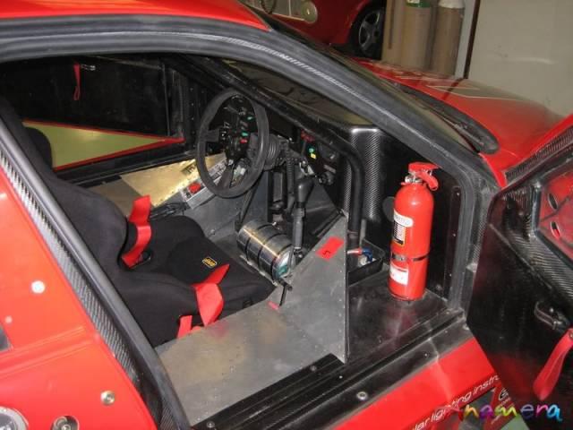 Na prodej je unikátní Alfa Romeo 156 Coloni S1. Jinou takovou nenajdete: - fotka 1